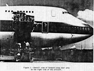 Pictures Of Forward Cargo Doors Boeing 747 The Shorted